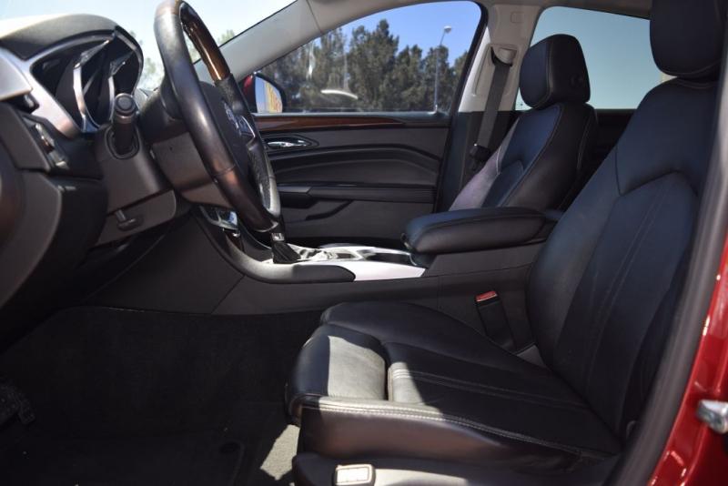 CADILLAC SRX 2012 price $12,987