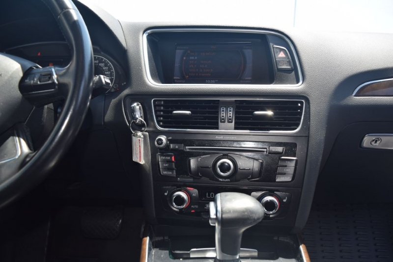 AUDI Q5 2013 price Call for Pricing.