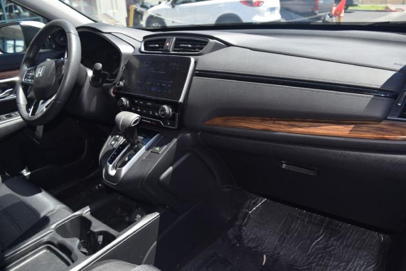 HONDA CR-V 2019 price $27,987