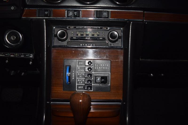 MERCEDES BENZ 450SL 1978 price $13,987