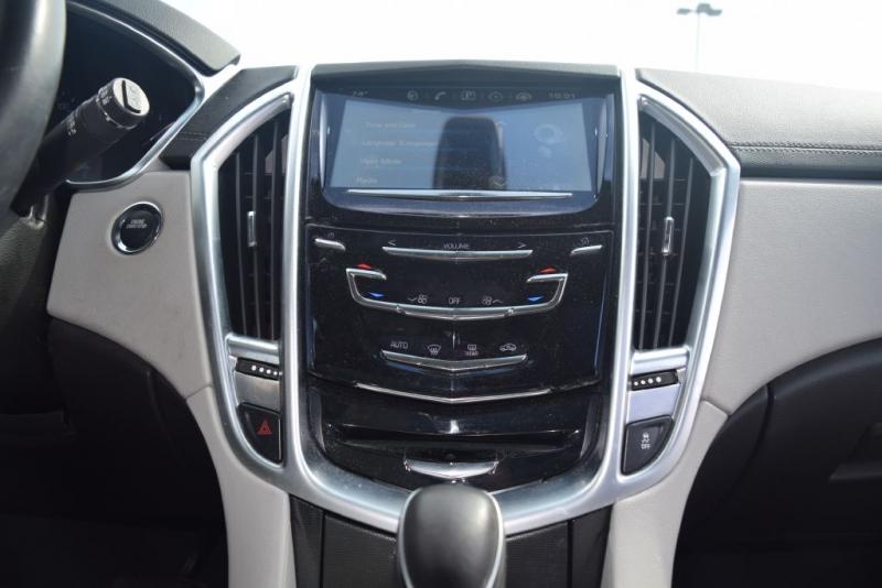 CADILLAC SRX 2015 price $18,487