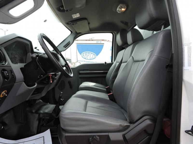 Ford Super Duty F650 16 FOOT BOX 2013 price $26,990