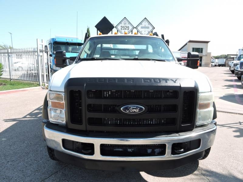 Ford Super Duty F-550 DRW 2008 price $11,990