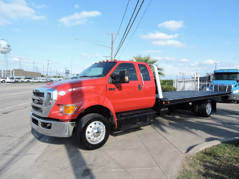Ford Super Duty F-650 Straight Frame 2015 price $39,990