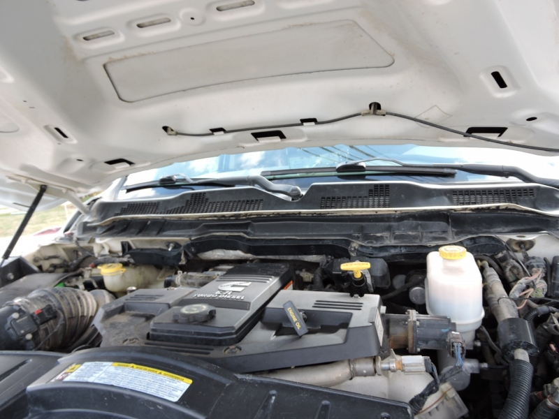 Dodge Ram 4500 2012 price $24,990
