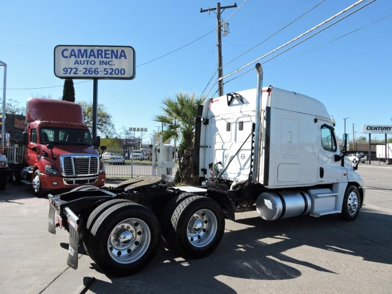 Freightliner CASCADIA SLEEPER 2012 price $36,990