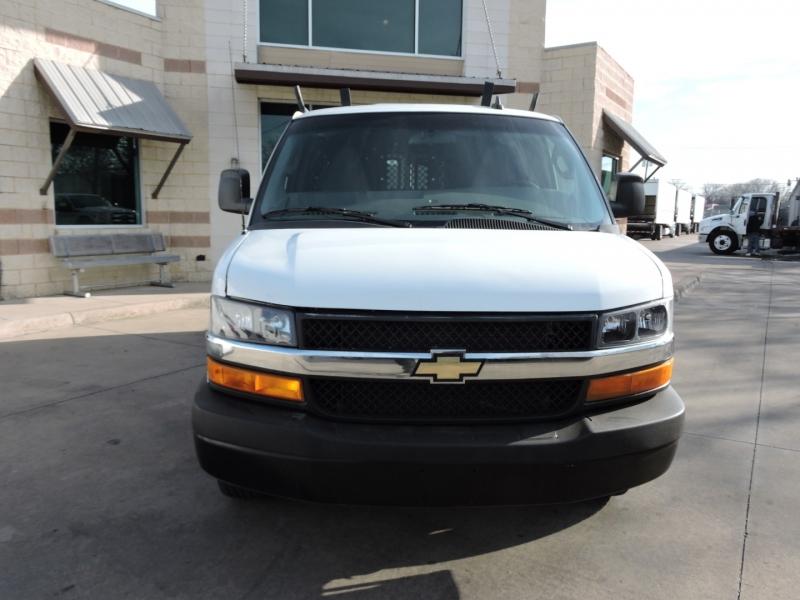 Chevrolet Express Cargo Van 2019 price $23,990
