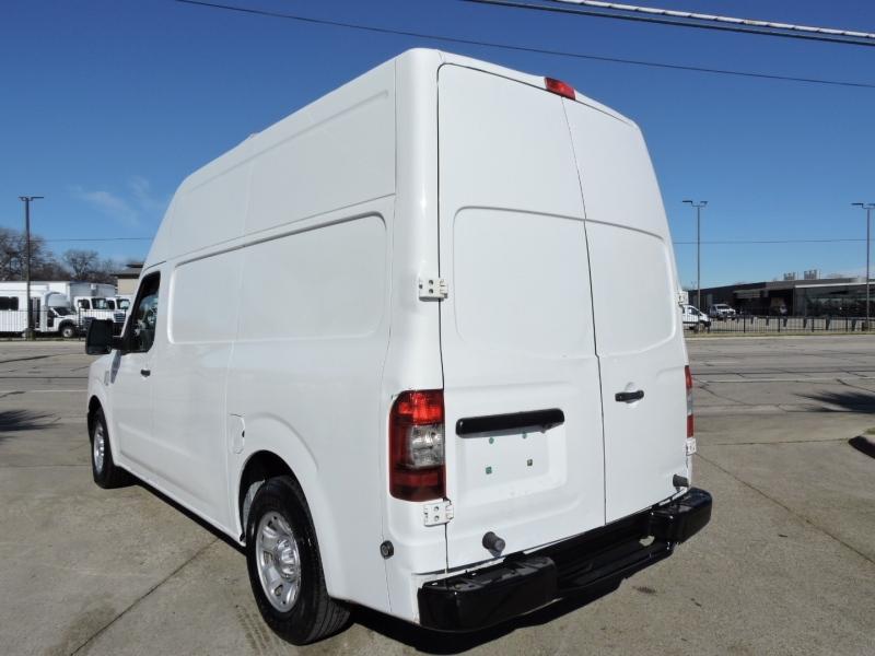 Nissan NV 2012 price $17,990