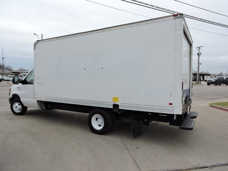 Ford Econoline Commercial Cutaway 2013 price $17,990