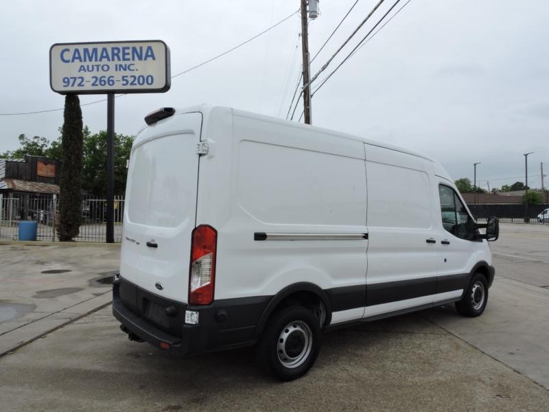 Ford Transit Van 2018 price $34,990