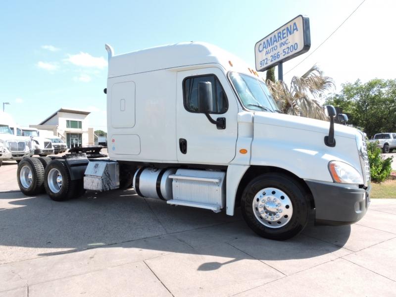 Freightliner CASCADIA SLEEPER (FCAM) 2015 price $56,900