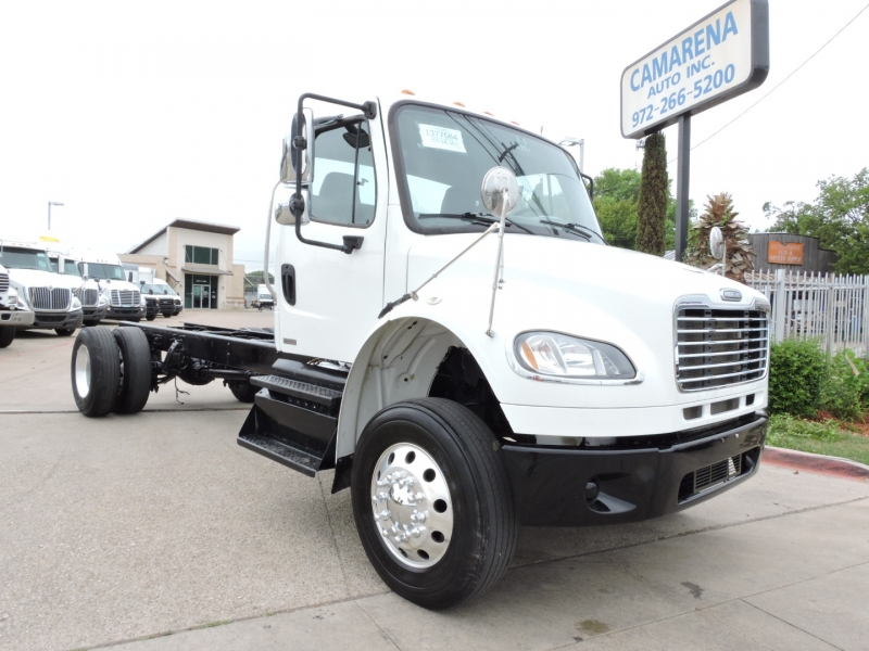 Freightliner M2 CAB AND CHASSIS 2011 price $39,900