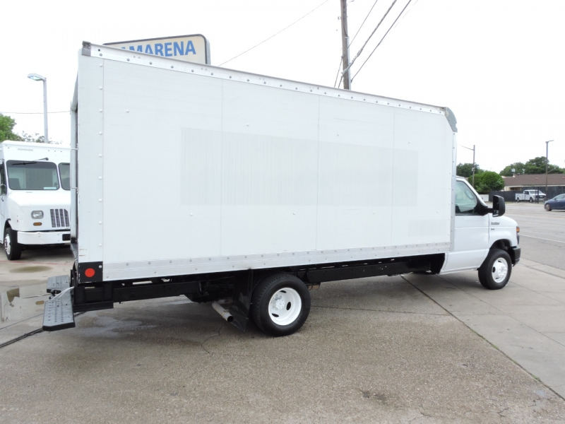 Ford Econoline Commercial Cutaway 2014 price $17,990