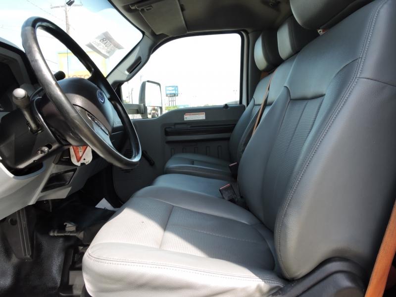 Ford Super Duty F750 2013 price $55,900