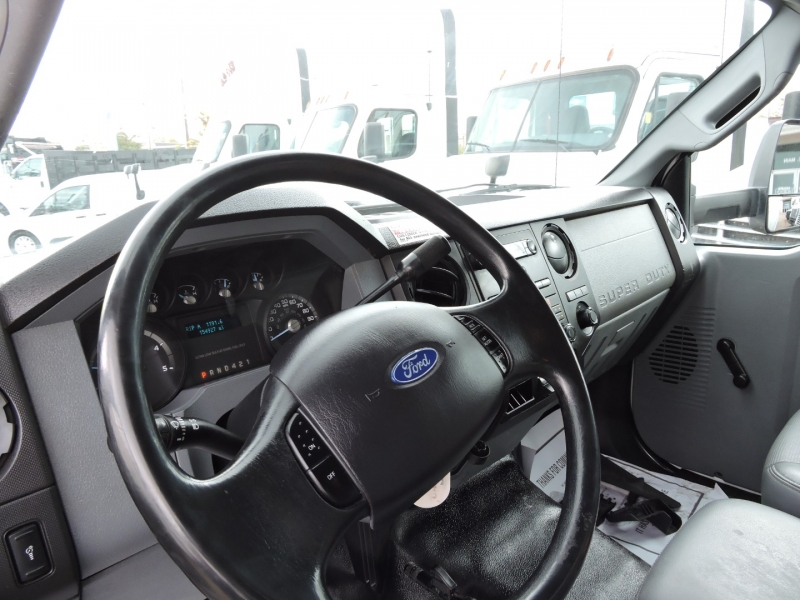 Ford F750 26 FOOT BOX 2013 price $55,900