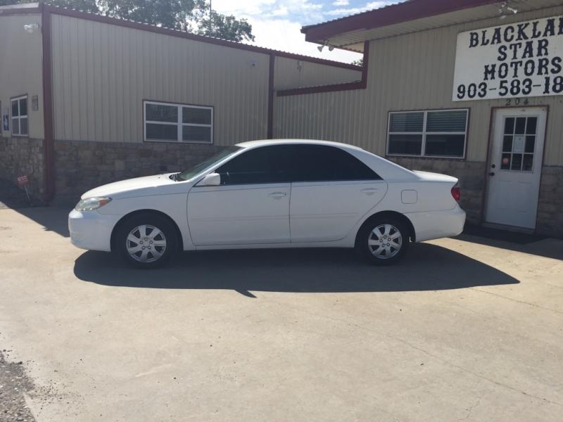 Toyota Camry 2005 price $6,450