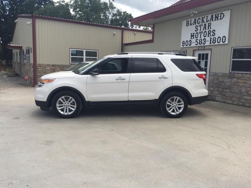 Ford Explorer 2014 price $16,500