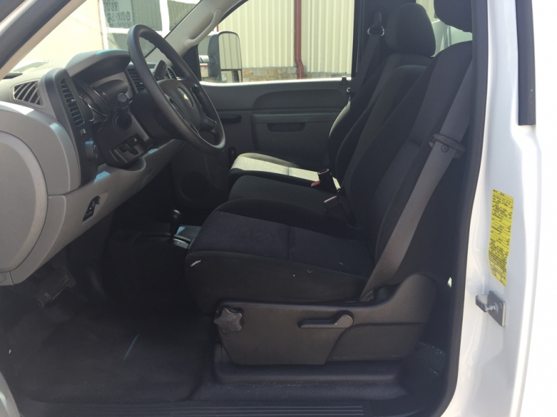 Chevrolet Silverado 2500HD 2012 price $24,995
