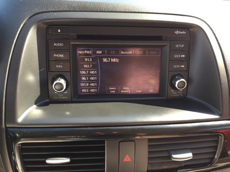 Mazda CX-5 2013 price $10,500