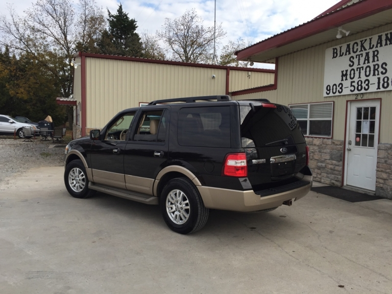 Ford Expedition 2013 price $13,750
