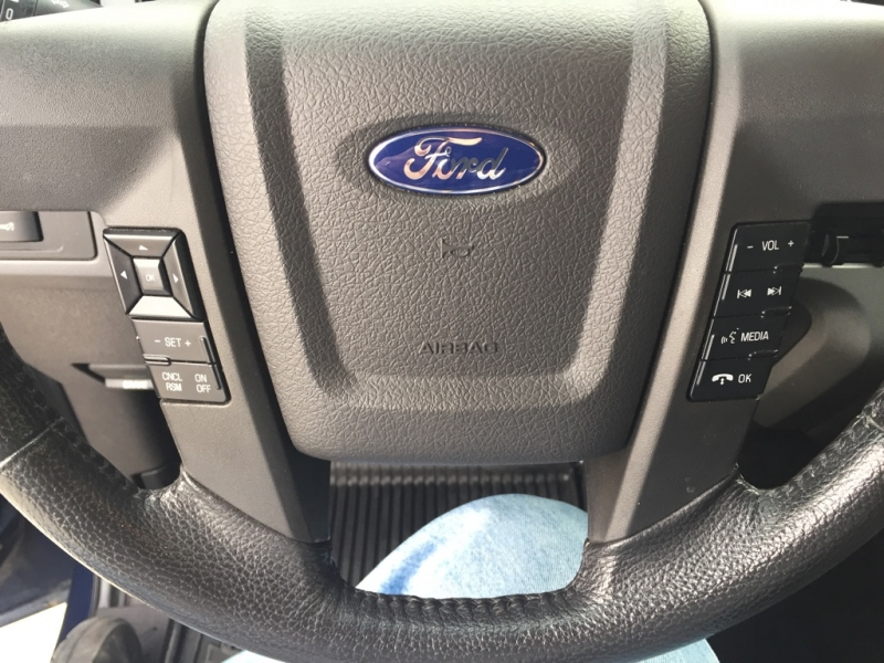 Ford F-150 2013 price $19,750