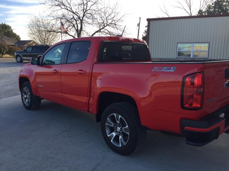 Chevrolet Colorado 2016 price $24,995