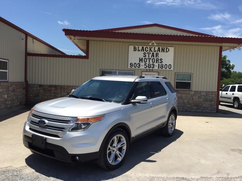 Ford Explorer 2015 price $16,995