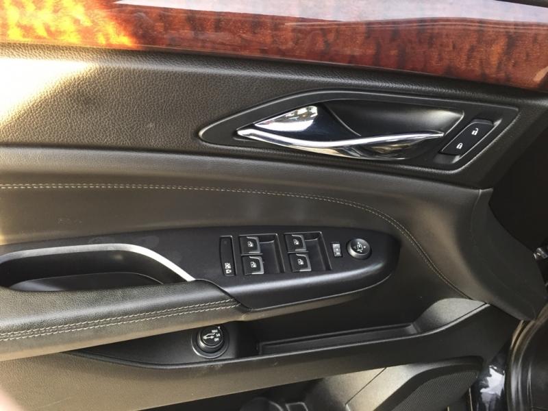Cadillac SRX 2014 price $14,995