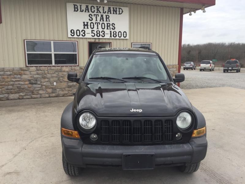 Jeep Liberty 2007 price $6,950