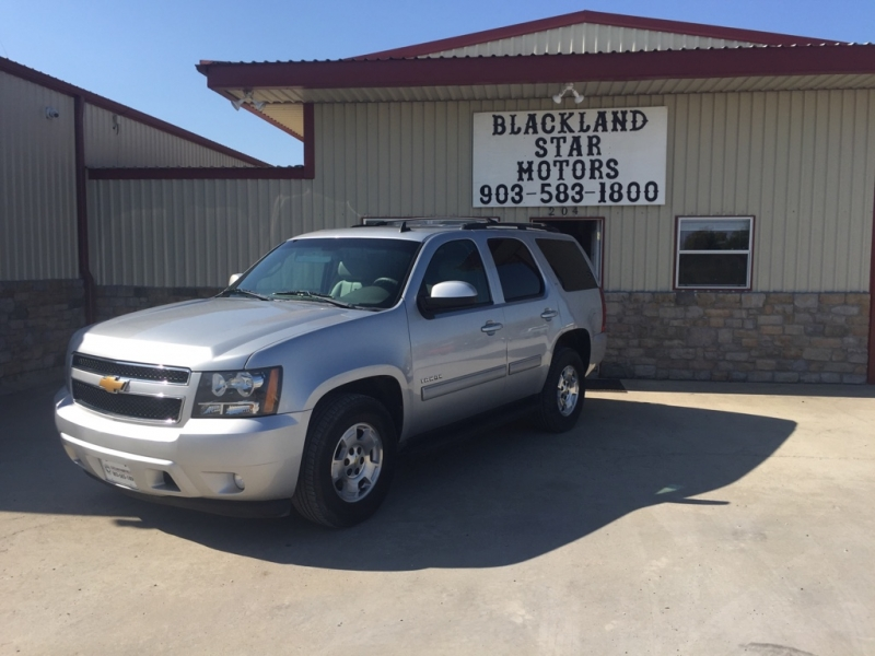 Chevrolet Tahoe 2012 price $14,995