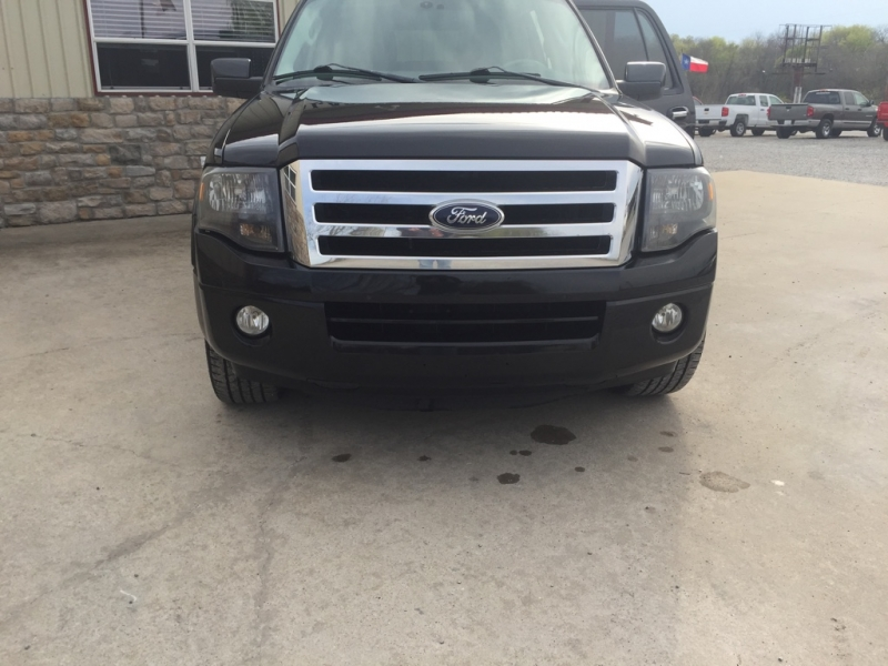 Ford Expedition EL 2014 price $16,995
