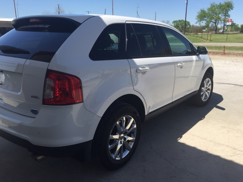 Ford Edge 2014 price $14,995