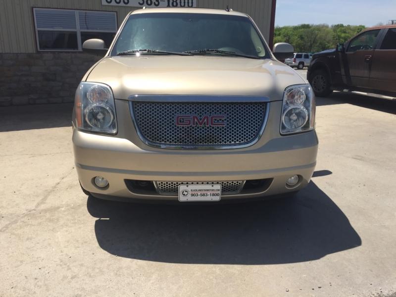 GMC Yukon Denali 2008 price $14,995