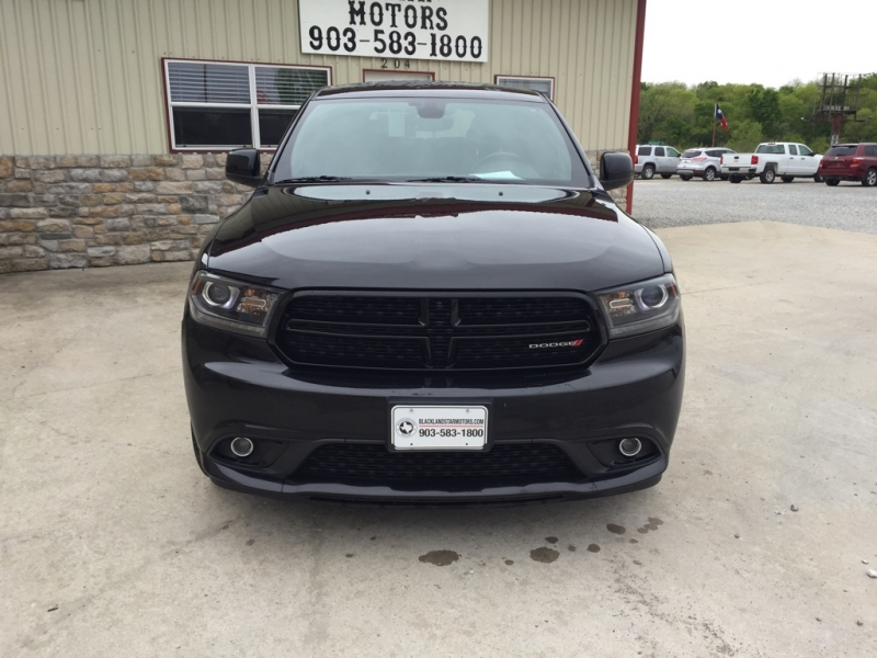 Dodge Durango 2018 price $23,995
