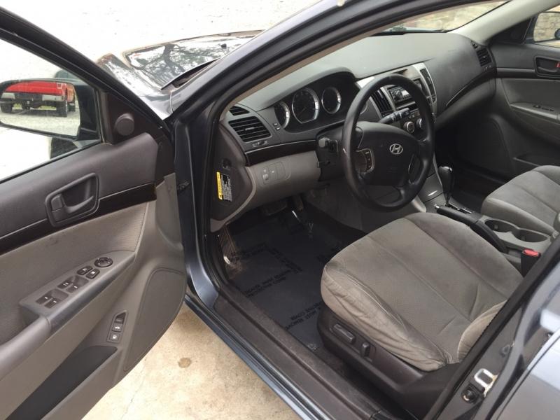 Hyundai Sonata 2010 price $6,998