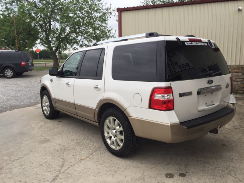 Ford Expedition 2014 price $21,995