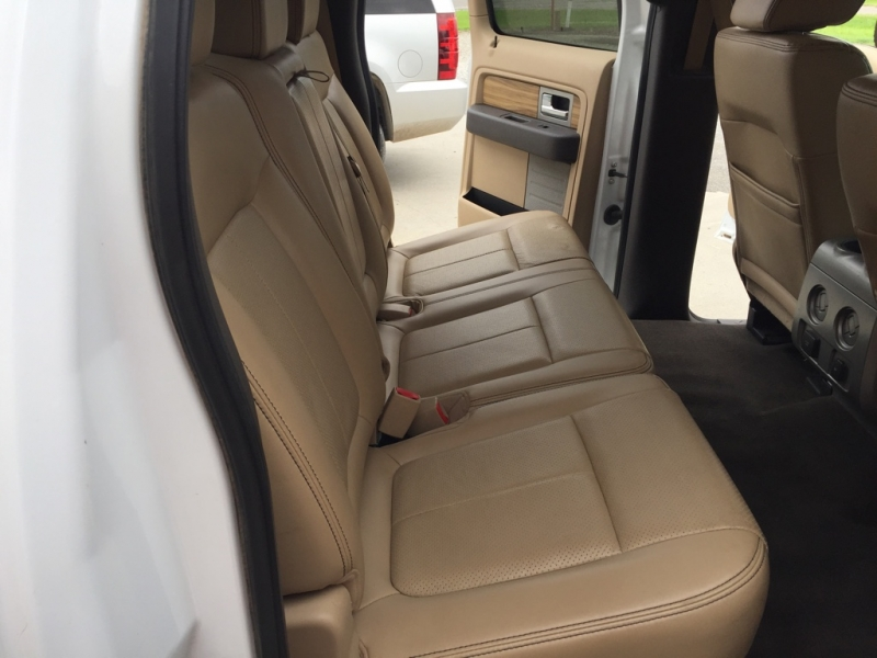 Ford F-150 2011 price $19,995