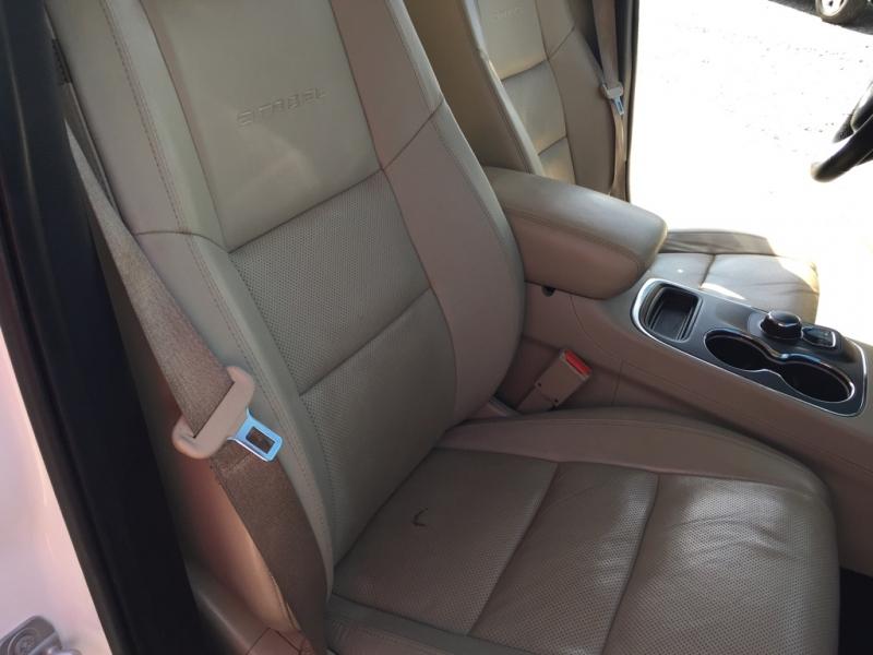 Dodge Durango 2015 price $21,750