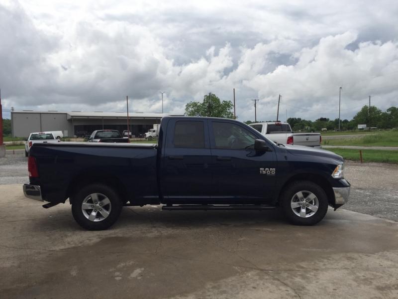RAM 1500 Classic 2019 price $33,500