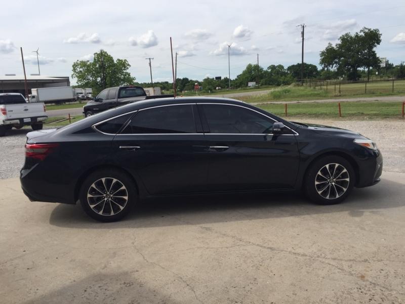 Toyota Avalon 2016 price $22,995