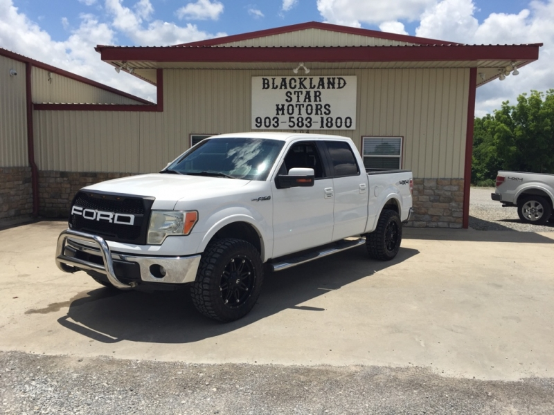 Ford F-150 2010 price $17,500