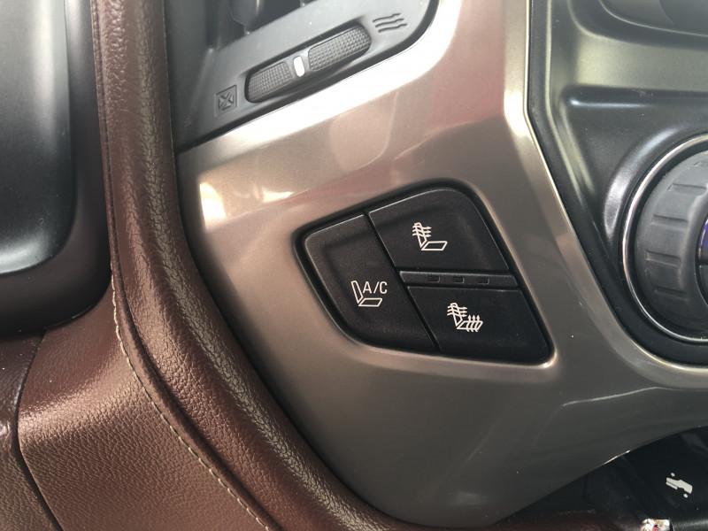 Chevrolet Silverado 1500 2014 price $28,950