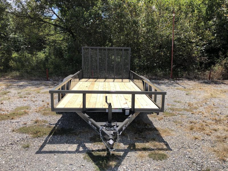 MC Utility 2021 price $3,530