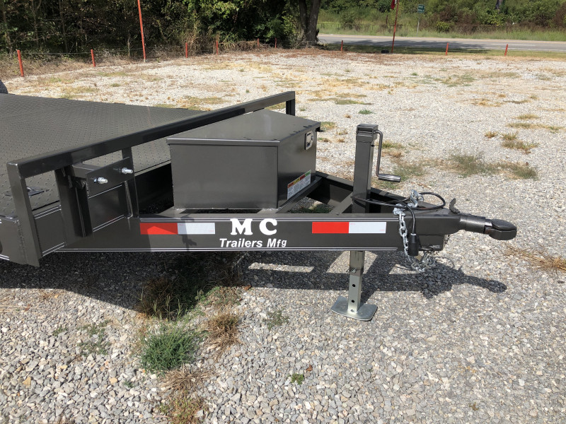 MC Car Hauler 2021 price $6,705