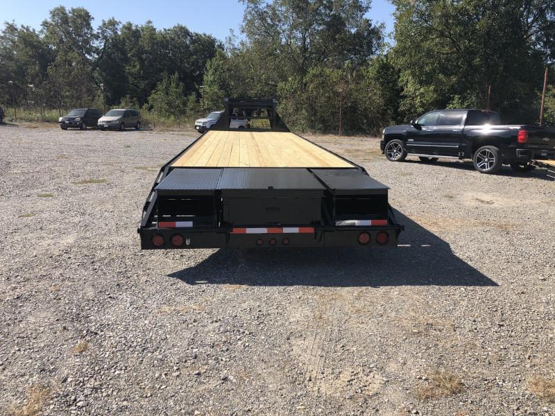 MC Goose Neck 2021 price $16,825