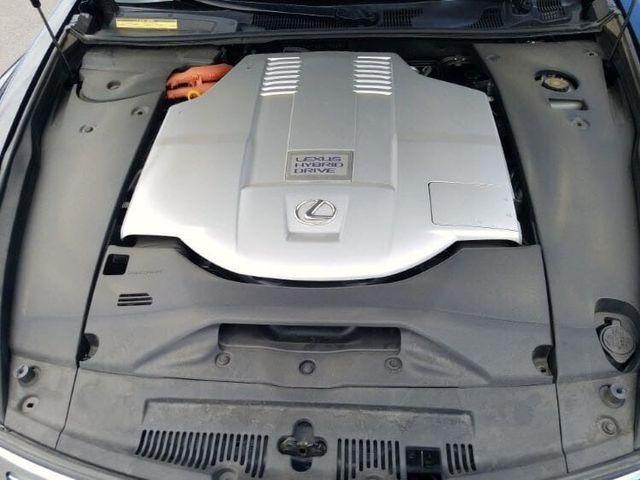 Lexus LS 2009 price $19,999
