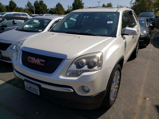 GMC Acadia 2010 price $12,999