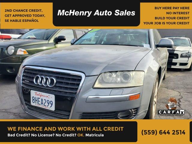 Audi A8 2009 price $9,999