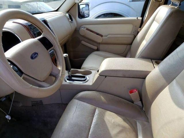 Ford Explorer 2006 price $7,999
