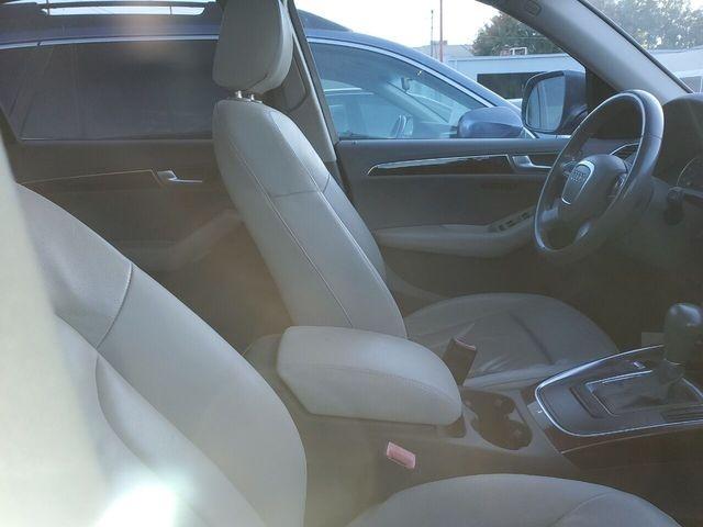 Audi Q5 2009 price $11,500